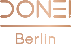 Done!Berlin Logo